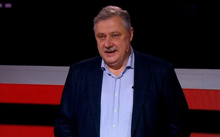 Rusiyalı politoloq Ermənistana mövcud olmaq üçün iki variant təklif edib