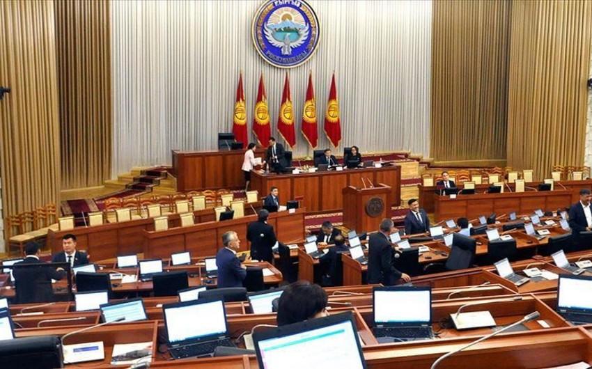 В Кыргызстане повторные выборы депутатов парламента пройдут в конце ноября