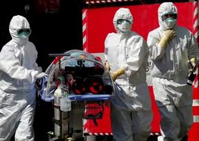 Dünyada koronavirusa yoluxanların sayı 67 milyonu ötüb