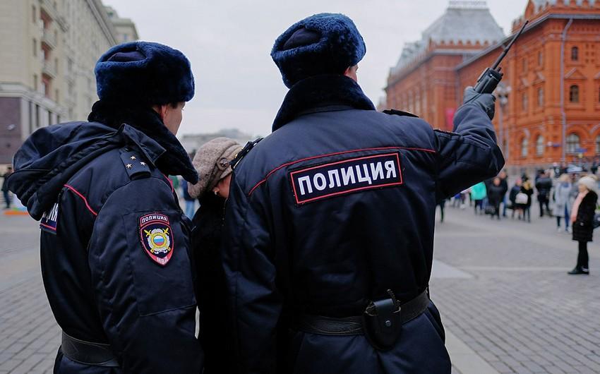 Rusiyada kütləvi dava atışma ilə nəticələnib, xəsarət alanlar var