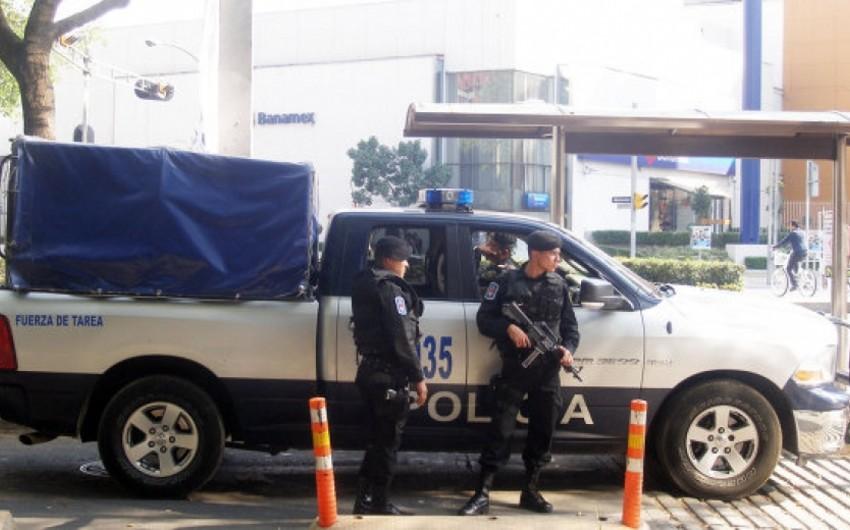 Meksikada restorana silahlı hücum nəticəsində 6 nəfər ölüb