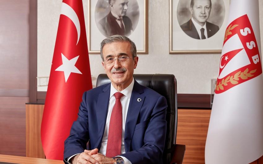 """İsmail Demir: """"Daha yaxşı zərbə PUA-ları düzəltmək istəyirik"""""""