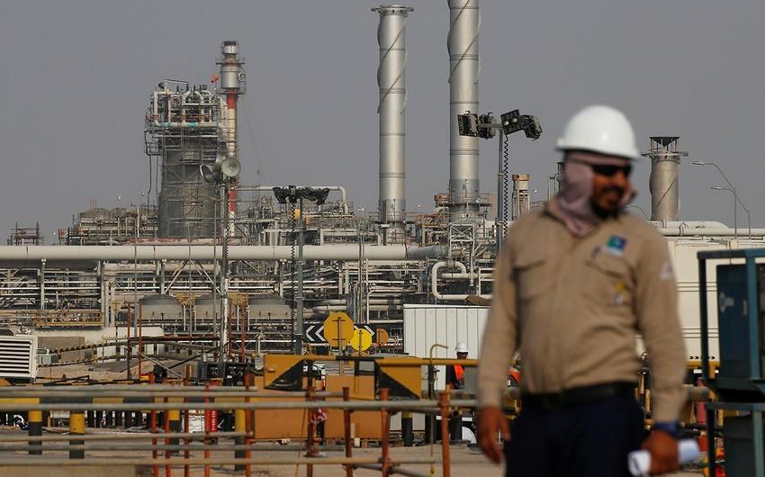 Saudi Aramco назвала стоимость продажи инвесторам трубопроводного бизнеса