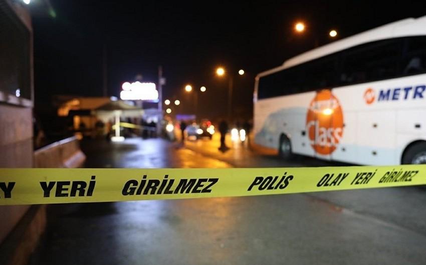 Ankarada bir polisin şəhid olduğu hadisənin təfərrüatı məlum olub - YENİLƏNİB