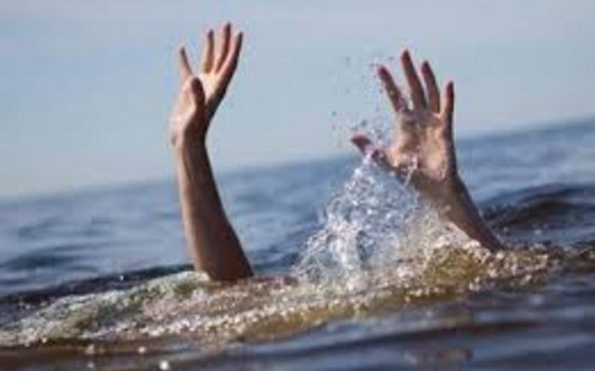 Salyanda  78 yaşlı kişi suda boğulub