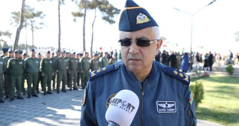 Азербайджан намерен закупить новые военные самолеты