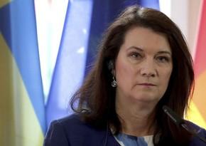 Председатель ОБСЕ приветствовала соглашение между Арменией и Азербайджаном