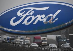 Ford запустит беспилотные такси