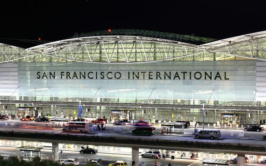 San-Fransisko aeroportunun dispetçerləri tarixin ən böyük aviaqəzasının qarşısını alıb