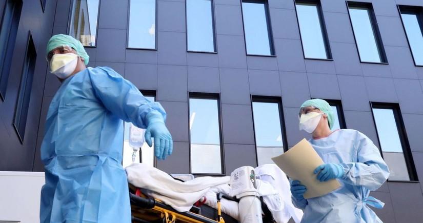 Global COVID-19 cases near 11 million