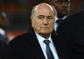 FIFA-nın keçmiş prezidentinə cinayət işi açıldı