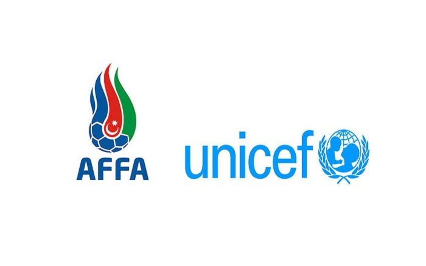 AFFA və UNICEF birgə təlimat kitabçaları hazırlayıb