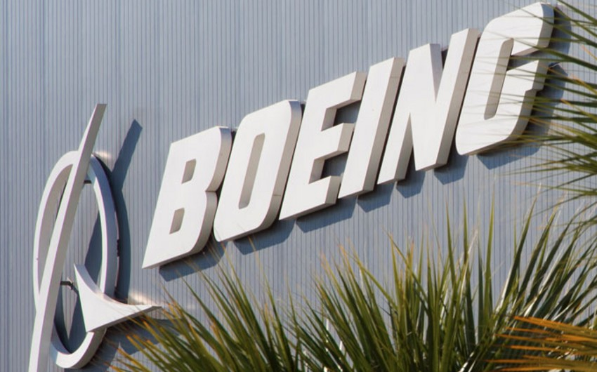 İran 35 ildən sonra Boeingdən ilk avadanlığı alıb