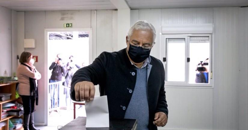 Portuqaliyada prezident seçkiləri başa çatıb