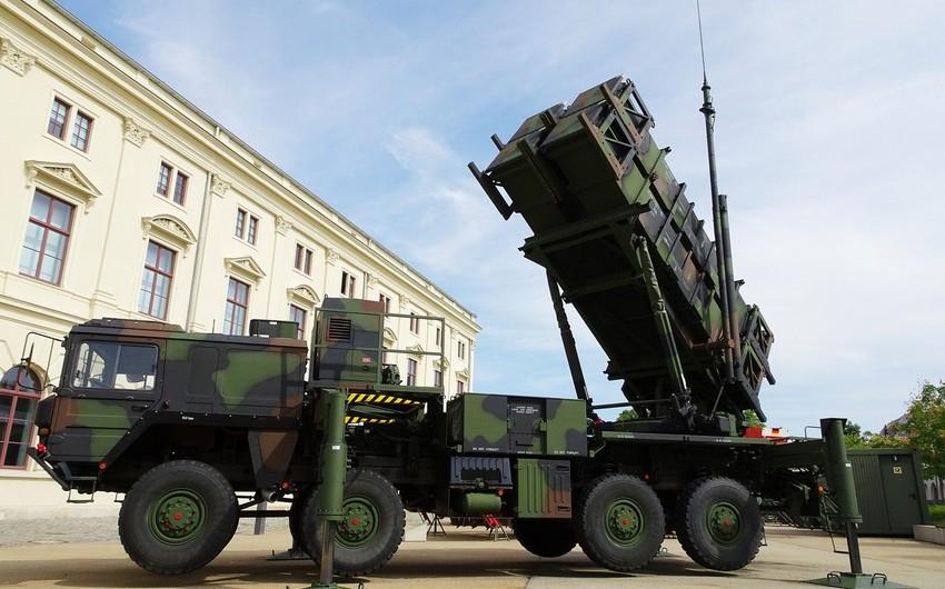 BƏƏ Patriot raketlərini ABŞ-dan 2020-2021-ci illərdə tədarük edəcək