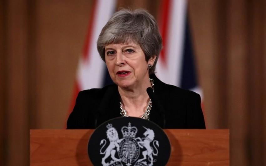 Avropa İttifaqı Böyük Britaniya Baş nazirinin təklifini qəbul etməyib - YENİLƏNİB