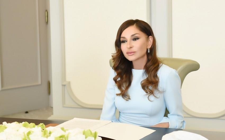 Birinci vitse-prezident: Azərbaycan təhsil sistemində son illərdə bir sıra uğurlar qazanılıb