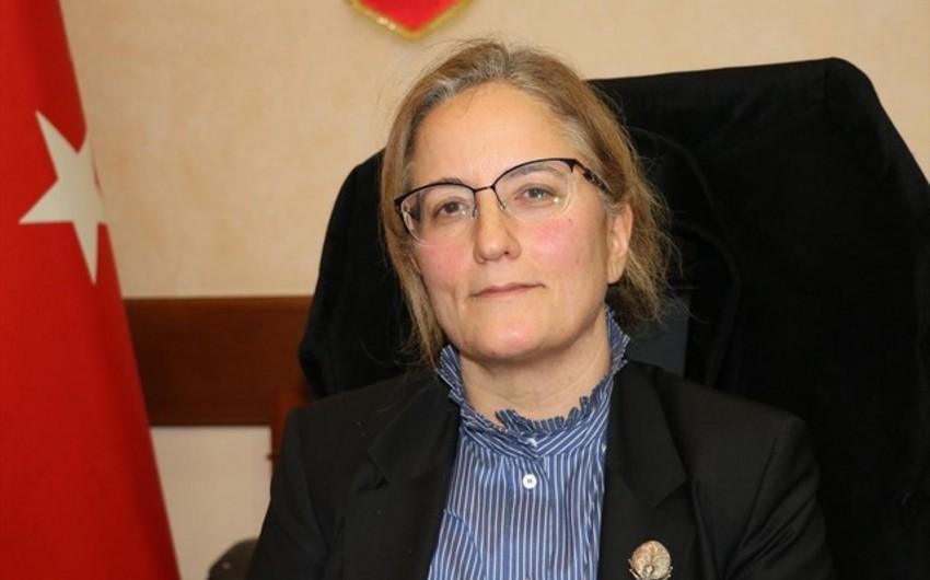 Türkiyə səfiri: Xocalı qətliamının günahkarları hələ də ədalət qarşısına çıxarılmayıblar
