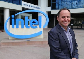 Intel CEO Bob Swan to step down