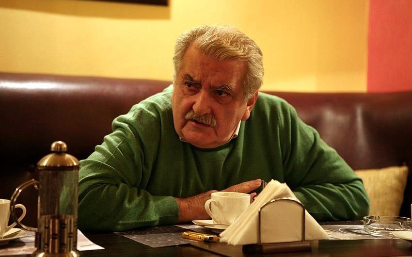 """Ramiz Fətəliyev """"Şöhrət"""" ordeni ilə təltif edilib, ona """"Xalq artisti"""" fəxri adı verilib"""
