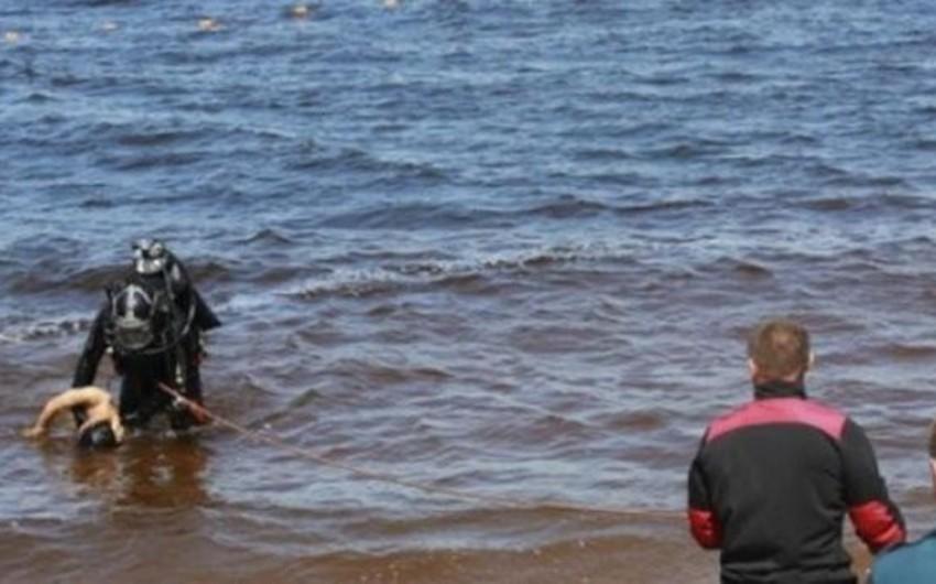 Sumqayıtda dənizdə batan yaşlının meyiti tapılıb