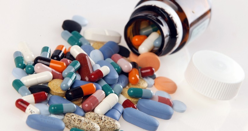 Azerbaijan increases expenditures on imports of pharmaceutical products