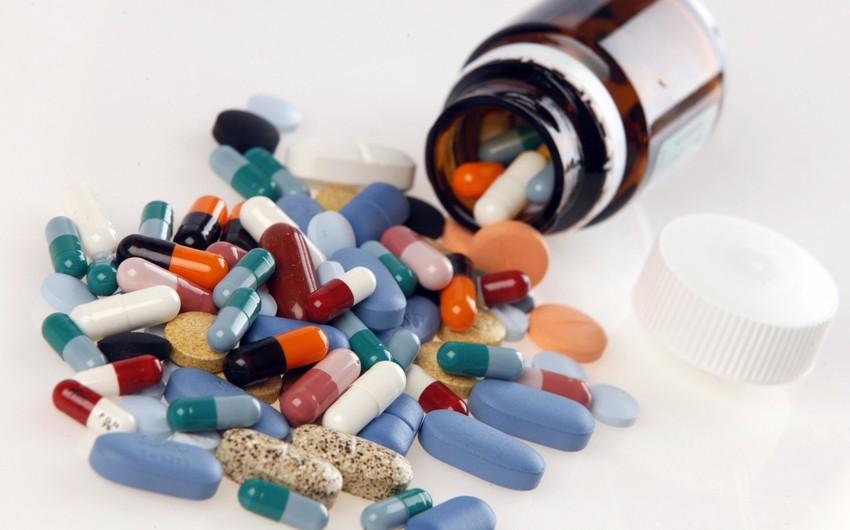 Азербайджан увеличил расходы на импорт лекарств на 29%