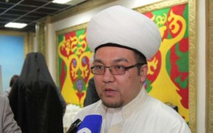 Qırğızıstanın keçmiş baş müftisi Qazaxstanda saxlanılıb