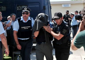 Yunanıstanda meşələrin yandırılmasına görə 10-dan çox insan həbs edilib