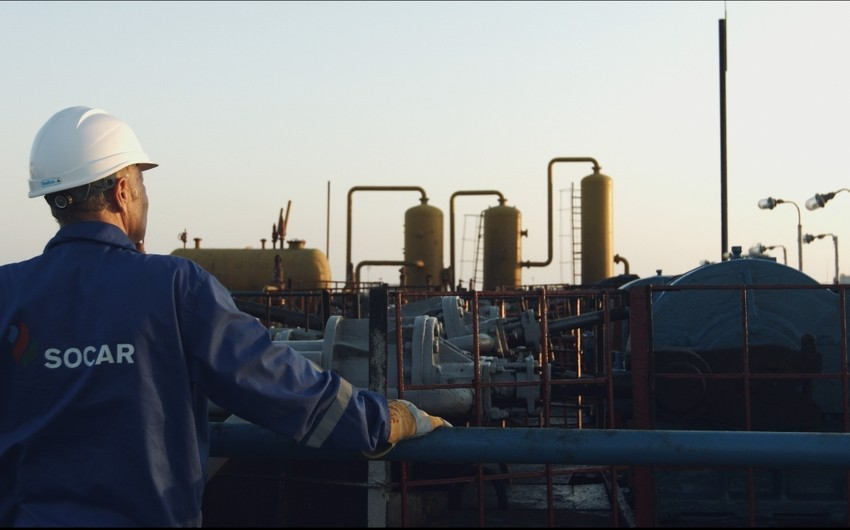 Videos dedicated to the Day of Oilmen were prepared - VIDEO