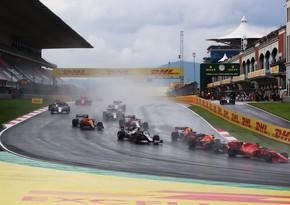 Formula 1: Türkiyə Qran-prisi yenidən təqvimdə