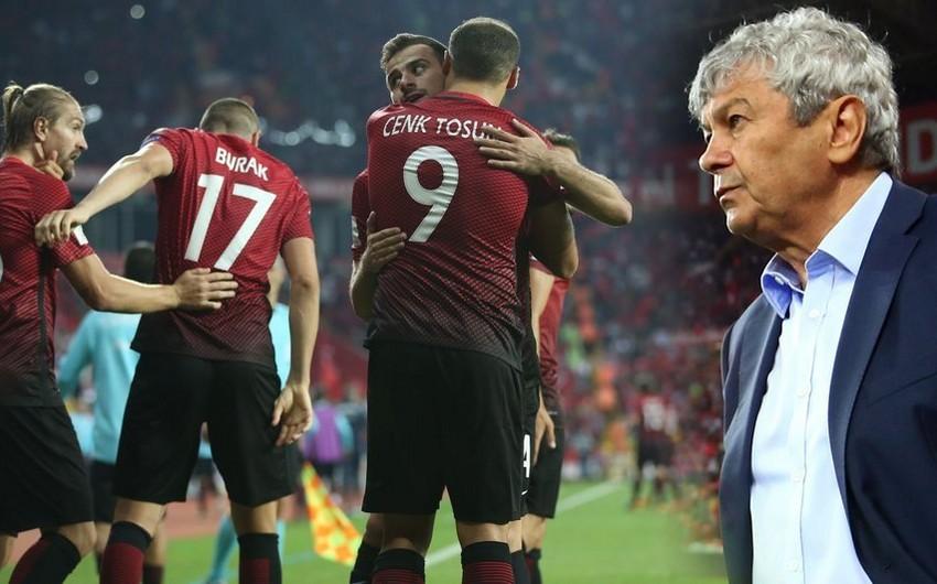 Sabri Sarıoğlu uzun müddətdən sonra Türkiyə millisinə dəvət alıb