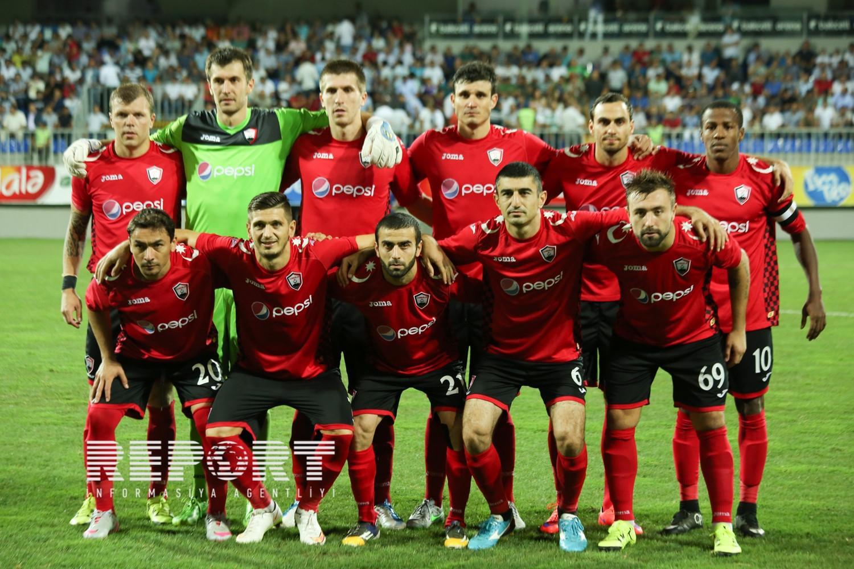 Qəbələ Azərbaycan Kubokunda yarımfinala yüksəlib