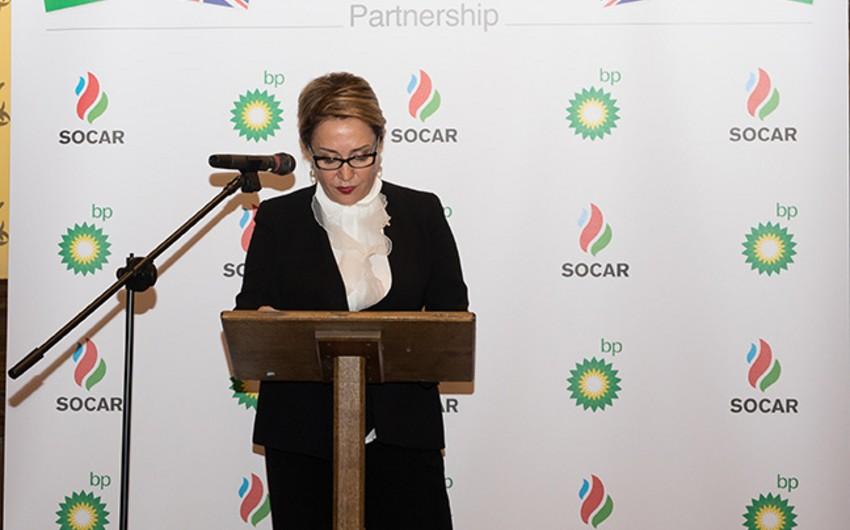 SOCAR-BP əməkdaşlığının 25 illik yubileyi qeyd olunub