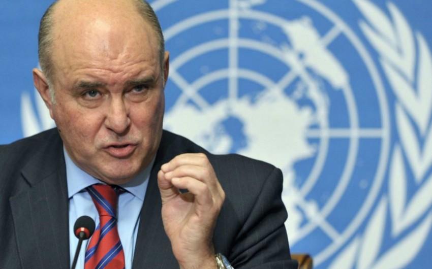 Rusiya XİN başçısının müavini: Moskva Qarabağ münaqişəsi ilə bağlı danışıqların məhsuldar alınmasında maraqlıdır