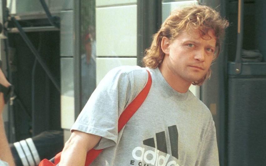 Rusiya yığmasının sabiq futbolçusu öldü