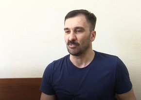 Azerbaijani fighting for IS arrested - VIDEO