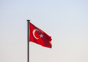 Türkiyə səfirliyi Azərbaycan xalqına başsağlığı verib