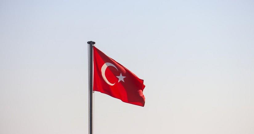 Посольство Турции выразило соболезнования азербайджанскому народу