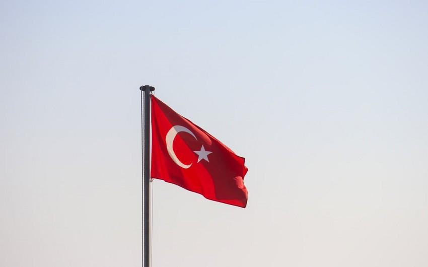 Türkiyə səfirliyi  -