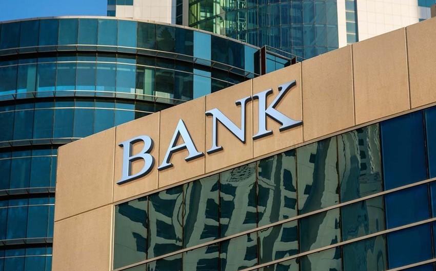 Rusiya banklarının xalis mənfəəti mayda azalıb