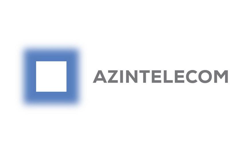 AzİnTelecom tender keçirir