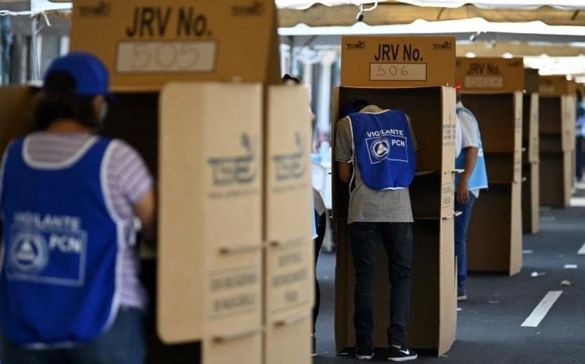 В Сальвадоре завершилось голосование на выборах депутатов парламента