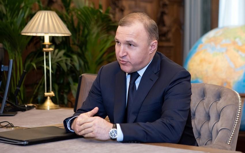 Rusiyada 3 qubernator koronavirusa yoluxdu