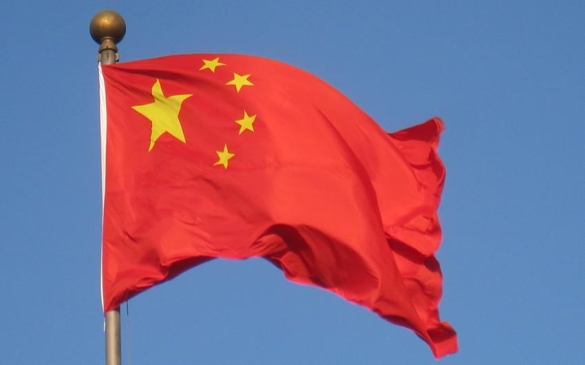 Çinin borcu rekord həddə çatıb