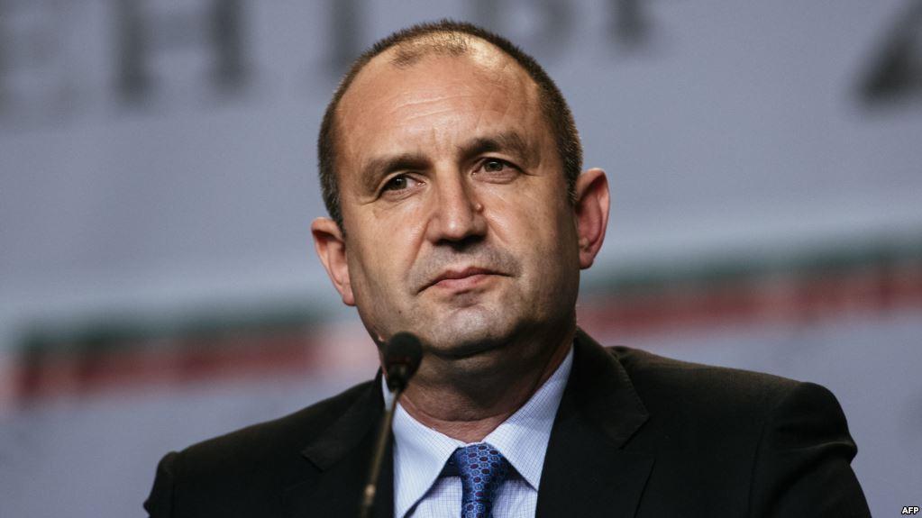 Президент Болгарии посетит с официальным визитом Азербайджан