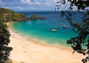 В Бразилии откроют для туристов ряд островов