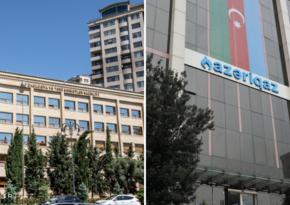 """ETSN və """"Azəriqaz"""" rəhbərləri perspektiv fəaliyyət planını müzakirə ediblər"""