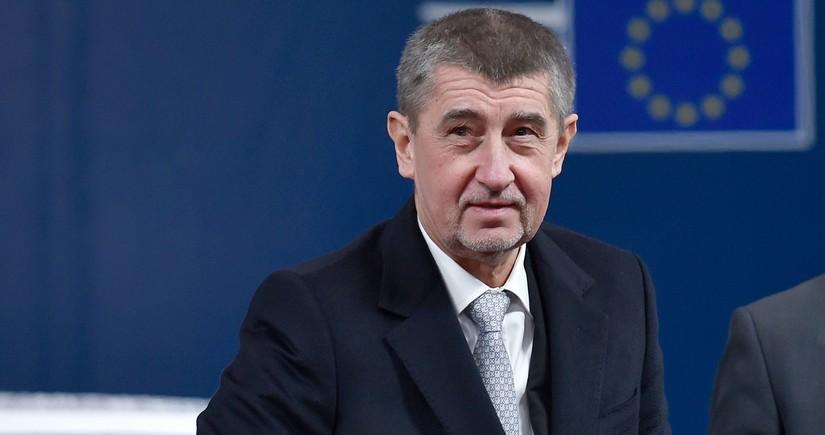 Чехия планирует открыть свои границы