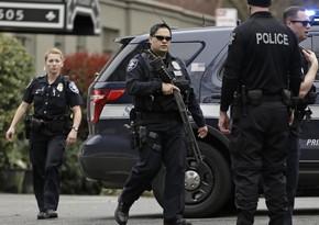 ABŞ-da silahlı şəxs bir neçə nəfəri qətlə yetirdi, yaralılar var